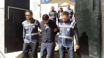 Üniversite Öğrencisini Kaçıran Şahıs Tutuklandı