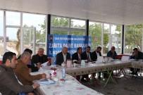 ZABıTA - Van'da Korsan Tüp Satışına Sıkı Denetim