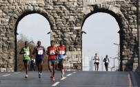MARATON - Vodafone 39'Uncu İstanbul Maratonu'na Yoğun İlgi