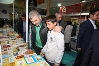 ARAŞTIRMA KOMİSYONU - Yazar Yavuz Bahadıroğlu, 'Şu Anda Kitap Fuarı'nda Birincisiniz'