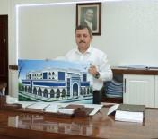İSTİMLAK - Yeni Belediye Binasında 12 Dükkanın İkinci İhalesi Gerçekleşecek