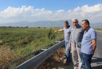 MENDERES NEHRİ - Yenipazarlılar Yörük Ali'nin Malgaç Baskınında Kullandığı Yolu İstiyor
