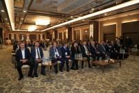 CENAZE - Yılmaz Açıklaması '2019'A Borçsuz Gireceğiz'