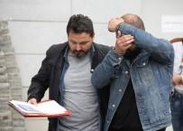 NARKOTIK - Yolcu Otobüsünden İnerken Uyuşturucu Hapla Yakalandı