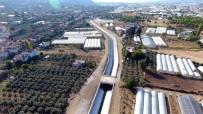 25 Bin Dekar Tarım Arazisi Taşkınlardan Korunacak