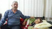 51 Yaşındaki Kadın Karaciğer Nakli Bekliyor