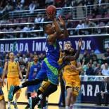 BASKETBOL TAKIMI - 7 Days Eurocup Açıklaması TOFAŞ Açıklaması 98 - H. Gran Canaria Açıklaması 94