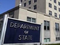 AMERIKA BIRLEŞIK DEVLETLERI - ABD'den Türkiye açıklaması