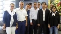ÇUKUROVA ÜNIVERSITESI - Adana'da Koyun Ve Keçi Islahı Yapılacak