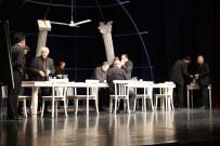 BURSA BÜYÜKŞEHİR BELEDİYESİ - Adana'da Tiyatro Şöleni