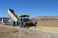 SU SIKINTISI - Adilcevaz'da Köylerin Sorunları Çözülüyor