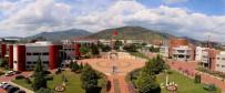 ADNAN MENDERES ÜNIVERSITESI - ADÜ, Türkiye'nin En İyi 23'Üncü Üniversitesi Oldu