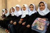 KADıN HAKLARı  - Afganistan'da Kız Çocuklarının Yüzde 60'I Okula Gitmiyor