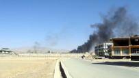GÜVENLİK GÜÇLERİ - Afganistan'da Ölü Sayısı 14'E Yükseldi