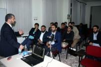 MıSıR - AGD Genel Başkan Yardımcısı Muammer Bilgiç Açıklaması 'İnsan Vazgeçemediklerinin Kuludur'