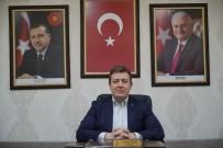 SOSYOLOJI - AK Partili Necip Filiz Açıklaması 'Dünyanın Her Yerinde Din Adamları Nikah Kıyar'