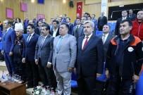 Aksaray AFAD Müdürü Türkmen Açıklaması 'Tuz Gölü Fay Hattı Üzerinde 6 Büyüklüğünde Deprem Gerçekleşebilir'
