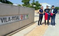 ATHLETIC BILBAO - Altınordu'dan İspanya Açılımı