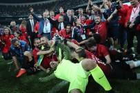 ONUR KONUKLARI - Ampute Futbol Milli Takımı, Konyaspor'un 'Onur Konuğu' Olacak