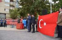 GÜNEYDOĞU ANADOLU - Anadolu Selçuklu Ocakları Manisa Şubesi Açıldı