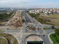ÜÇPıNAR - Ankapark'tan İstanbul Yoluna Yeni Bağlantı