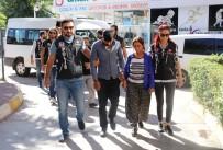 EROIN - Antalya'da Uyuşturucu Operasyonu Açıklaması 8 Gözaltı