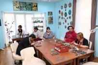 EYÜP BELEDİYESİ - Atacan'ın, İsmail YK İle Görüşme Hayali Gerçek Oldu