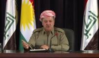 MESUD BARZANI - Barzani Açıklaması 'Gereken Yapılacaktır'