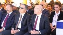 GAZIANTEP ÜNIVERSITESI - Başbakan Yardımcısı Mehmet Şimşek Açıklaması