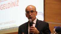 HASSASIYET - Başbakan Yardımcısı Şimşek Açıklaması 'Muhtarlarımızın Maaşını 14 Kat Arttırdık'