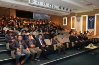 ÜLKÜ OCAKLARı - Bayburt'ta 'Uyuşturucu İle Mücadele' Konferansı Düzenlendi