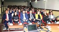 GIDA MÜHENDİSLİĞİ - Bayburt Üniversitesi'nde 'Dünya Gıda Günü' Etkinlikleri