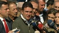 METİN LÜTFİ BAYDAR - Baydar'dan Deniz Baykal'ın Sağlık Durumuna İlişkin Açıklama