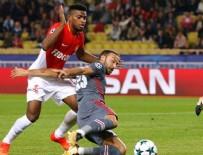 BABEL - Beşiktaş'ın golü verilmedi