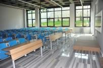 BEÜ Mühendislik Fakültesi Yatay Geçiş Kontenjanlarına Yoğun İlgi
