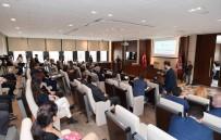 KORE SAVAŞı - Beyoğlu İle Seonghuk Arasında Yapılabilecek Yeni İşbirlikleri Masaya Yatırıldı