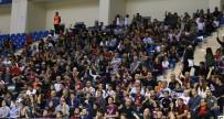 BİLET SATIŞI - Biletlere Yoğun İlgi Eskişehir Basket Yönetimini Sevindirdi