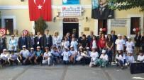 MAHMUT ESAT BOZKURT - 'Biz Anadoluyuz' Projesinin Misafirleri Aydın'a Geldi