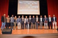 BEDEN EĞİTİMİ - Bölge Sporcuları MŞÜ Çatısı Altında Toplandı