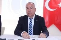 BALIK YAĞI - Bozan Açıklaması 'Balık Çiftliklerinin Muğla'dan Mersin'e Taşınacağı İddiası Yalan'