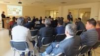 Burhaniye'de Okul Müdürleri BENGİ Çalışmalarını Anlattı