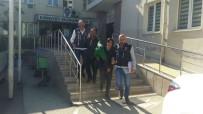 İHBAR HATTI - Bursa'da Uyuşturucu Operasyonu Açıklaması 11 Gözaltı