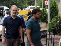 İSTANBUL CUMHURIYET BAŞSAVCıLıĞı - 'Büyükada toplantısı' iddianamesi kabul edildi