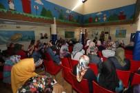 MEHMET AKİF ERSOY - Büyükşehir'den 'Çocuk Bedenine Dokunma' Semineri