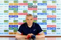 ERSUN YANAL - Çalımbay'dan Trabzonspor Açıklaması