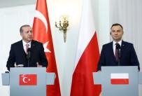 GÜVENLİK KONSEYİ - Cumhurbaşkanı Erdoğan Açıklaması  'Biz Minderden Kaçan Olmayacağız. Onların Kararını Bekliyoruz'