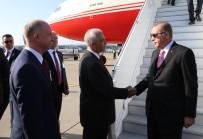 ENERJİ VE TABİİ KAYNAKLAR BAKANI - Cumhurbaşkanı Erdoğan Polonya'da
