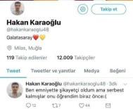 Darp Edilen Galatasaraylı Taraftar, 'Ben Şikayetçi Oldum Ama Ne Yazık Ki Serbest Kalmışlar'