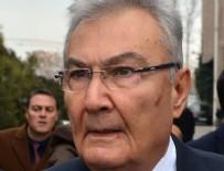 AMELIYAT - Deniz Baykal'ın doktorundan son dakika açıklaması