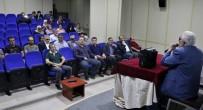 OZAN BALCı - Diyarbakır'da Dünya Beyaz Baston Görme Engelliler Günü Kutlandı